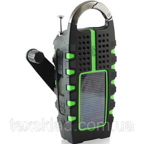 Радиоприемник портативный влагозащищенный ES SP-100