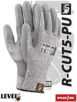 Защитные рукавицы REIS R-CUT5-PU