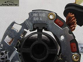 Щеточный узел стартероа Стартвольт для ВАЗ 2101, 2102, 2103, 2104, 2105, 2106, 2107, 2121, Щетки стартера, 2101-3708340,, фото 3