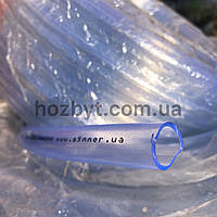 Шланг пищевой ПВХ 14мм/50м, Украина