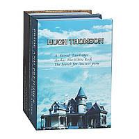 Сейф-книга Гордость и предубеждение TS 1808B