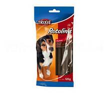 Палочки для собак с желудком Trixie Rotolinis (Трикси) 120 гр