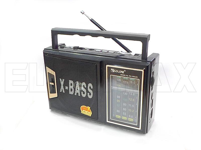 Радиоприемник Golon 30шт RX-177-LED