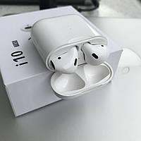 Беспроводные сенсорные наушники TWS i10 orig (LUX-реплика)
