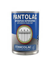 Краса Pantolac 3 в 1 антикоррозийная для металла, прозрачная, Станколак (Stancolac) 2,5 л