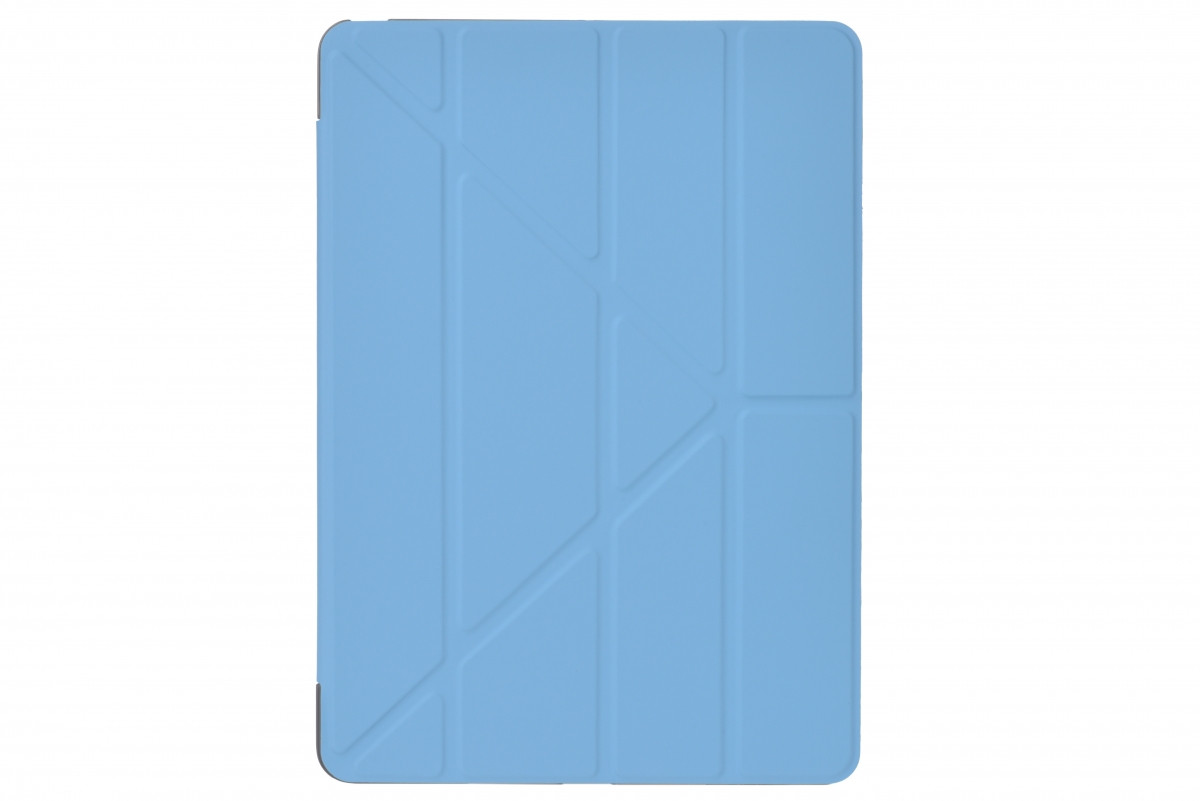 Чехол Y-Case для Apple iPad 2018 [Deep Blue/TR]