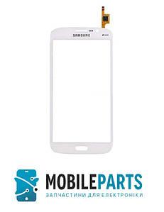 Сенсор (Тачскрин) для Samsung I9150 | I9152 Galaxy Mega 5.8 (Белый) Оригинал Китай