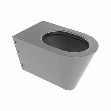 Унитаз Kolo Stainless Steel K13103000