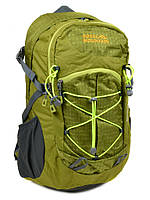 Рюкзак Туристичний нейлон Royal Mountain 8343-22 green