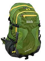 Рюкзак Туристический нейлон Royal Mountain 8323 green, фото 1