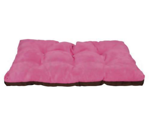 """Матрас для собак  розовый/коричневый """"Gary"""" Trixie (Трикси)"""