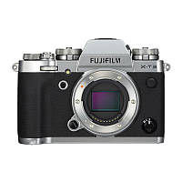 Цифровая фотокамера Fujifilm X-T3 Body Silver (16589113), фото 1