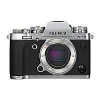 Цифровая фотокамера Fujifilm X-T3 Body Silver (16589113)