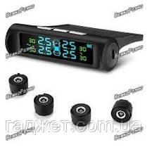 Система контроля давления и температуры в шинах TPMS, внешние датчики. Датчики давления в шинах, фото 2