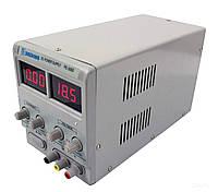 Лабораторный блок питания Yizhan PS-305D 30В, 5А