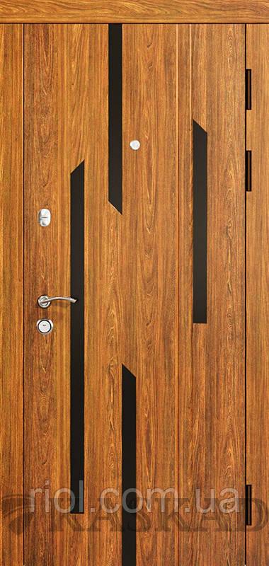 Дверь входная Алегро серии Эталон ТМ Каскад