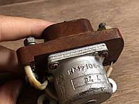 Контактор КМ-100-В , фото 1
