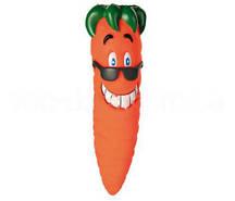 Игрушка для собак - Морковь Trixie (Трикси), 20 см