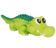 Игрушка для собак Trixie  Крокодил, 35 см