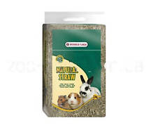 Наполнитель для грызунов солома Versele Laga Straw (Верселе-лага) 1 кг