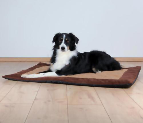 """Подстилка для собак коричневый """"Raphael"""" Trixie (Трикси)"""