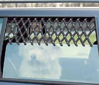 Решетка - вентиляция для собак в авто Trixie