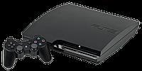 Sony Playstation 3 Slim 120GB Два контроллера