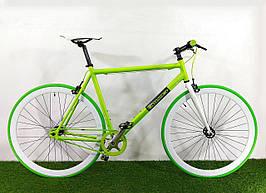 """Шоссейный велосипед Crosser Fix Gear 28"""""""