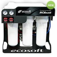 Фильтры обратного осмоса Ecosoft RObust