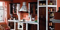 Кухня Флореале Тик