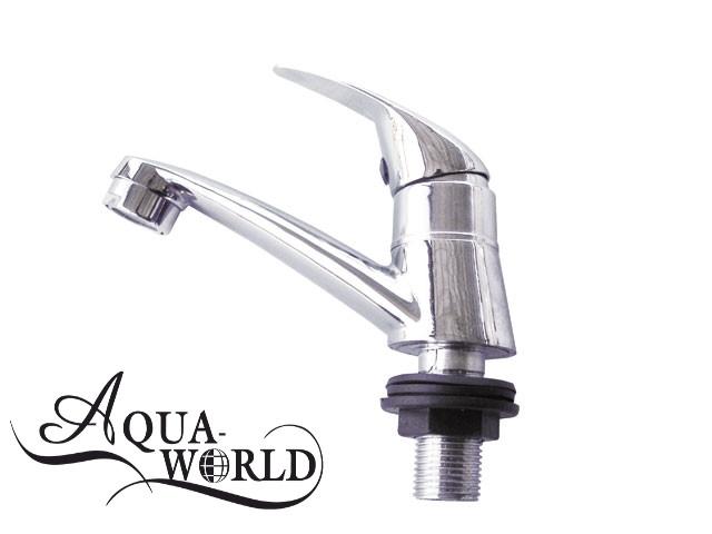 Кран ординарный латунный Aqua-World ВКР210