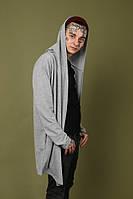 Мантия Quest Wear - normal gray