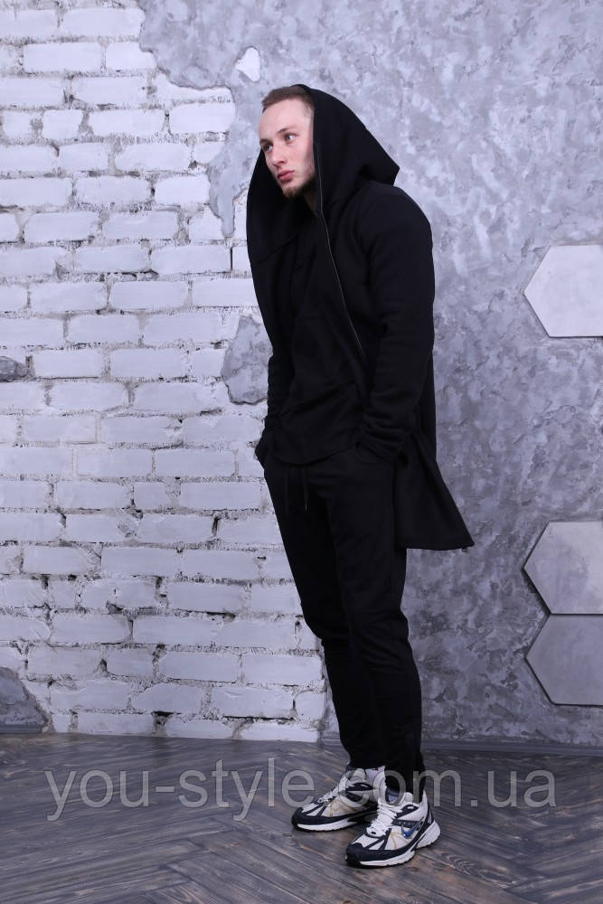 Мантия Quest Wear - AE Zipper Winter утепленная