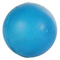 Игрушка для собак Мяч из резины  5см.