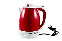Электрочайник Domotec MS 5023 Красный 2 литра
