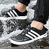 Кроссовки Adidas Terrex Boat climacool 0506 черный, фото 4