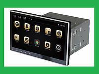 "2DIN Магнитола-Планшет Pioneer Pi-807 10"" Wi-Fi+Bluetooth+GPS+Android"