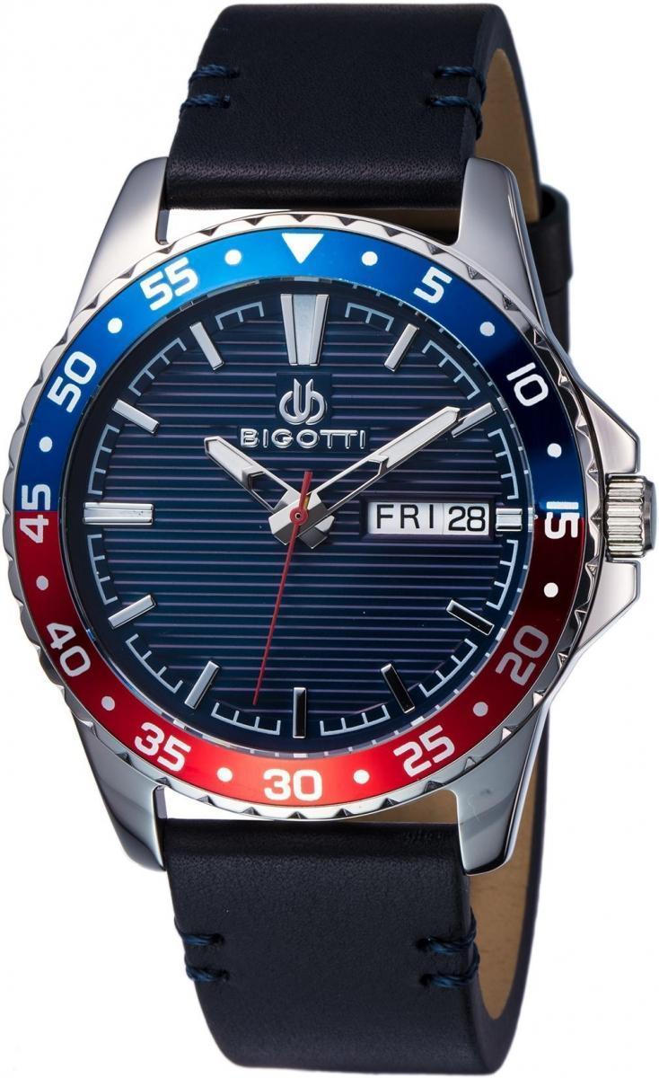 Годинник чоловічий Bigotti BGT0168-4