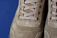 Мужские кроссовки Bastion из натуральной замши, фото 8