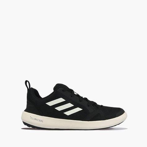 Кроссовки Adidas Terrex Boat climacool 0506 черный, фото 2