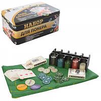 Настольная игра NP25712-2  покер