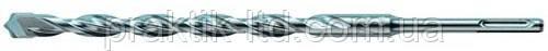Бур SDS-Plus 6х160мм Haisser Professional