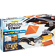 HD Vision Visor Антибликовый солнцезащитный козырек UV-protection для автомобиля+ монопод, фото 3
