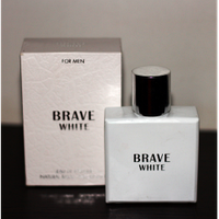 Мужская туалетная вода Brave White 60 мл.Farmasi.