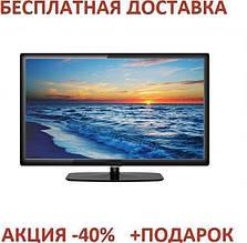 "LCD Телевизор LED Smart TV 56"" Оriginal size ТВ LED телевизоры Full HD Wi-Fi DVB T2 Wi-Fi 4K"