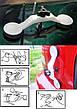 Motor UP Pops-a-Dent профессиональный набор для рихтовки кузова автомобиля + монопод, фото 3