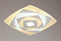 Люстра LED Y1136/37W, фото 1
