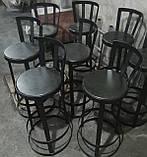 Стулья барные, фото 5