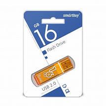 USB Flash Drive Smartbuy 16gb глянец флешка накопитель флеш - носитель Original size                 , фото 3