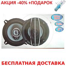Автоакустика колонки динамики для автомобиля d 13 см круглые CARDBOARD Авто акустика Original size+ монопод